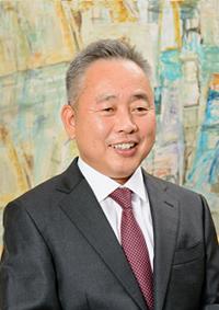 代表取締役社長 小林正義