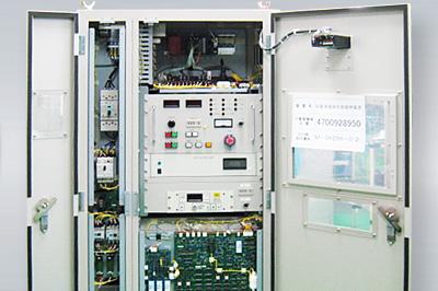 高低周波電源装置