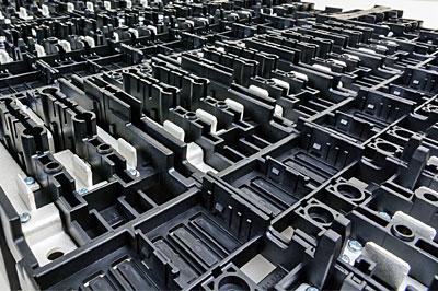 三菱配線用低圧遮断器 差込端子台(部)